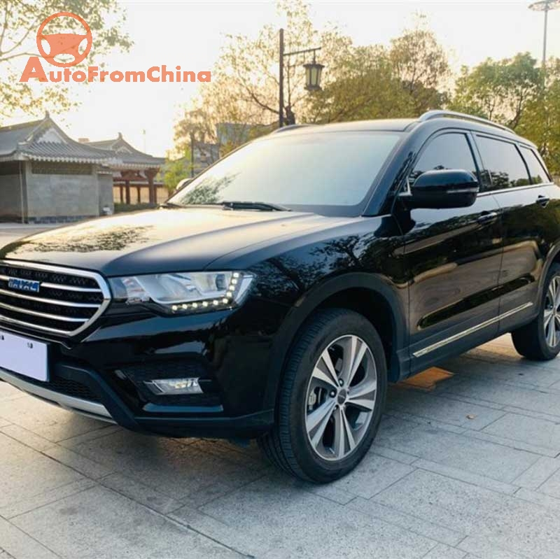 2015 Used Great Wall Haval H6 Coupe ,2.0T Automatic Full Option