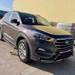 2016 used Hyundai Tucson SUV ,2.0T hight match