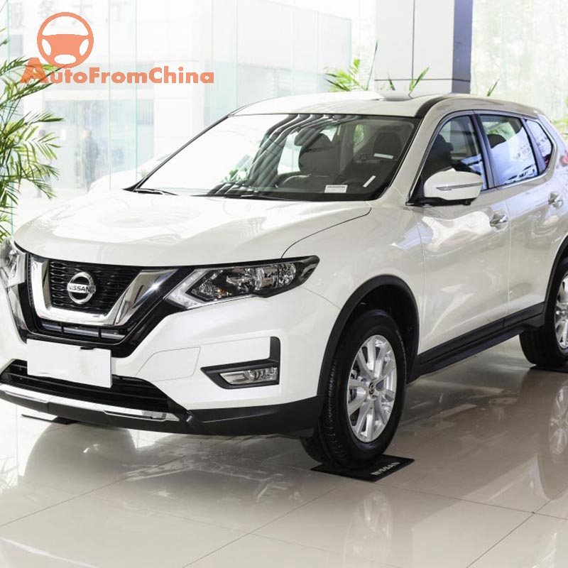 New 2021 Nissan X-Trail SUV ,Full Option