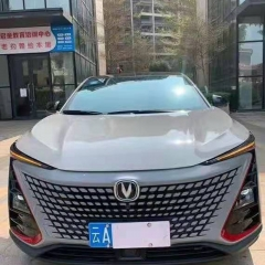 Used 2020 changan UNI-T 1.5T ,Automatic full option