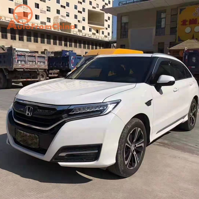 used 2018 Honda URV SUV ,2.0T,4WD Automatic Top Edition