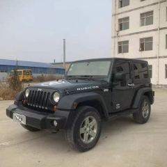 used 2010 Jeep Rubicon SUV  ,3.8T Automatic Top Edition