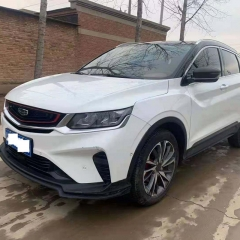 used 2019 Geely Binyue  ,1.5T Automatic Top Edition