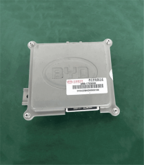 BYD- gear controller assembly