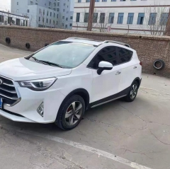 used 2017 JAC Refine S3 1.5L Manual ,Toppest Edition