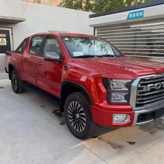 2021 used Foton Tunland Pickup ,2WD 2.0T