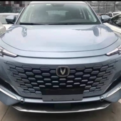 2021 Changan Uni-K SUV, 2.0T 4WD Excellence Edition