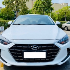 used 2019 Hyundai Lingdong 1.5T CVT Full Option