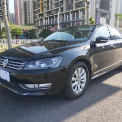 used 2013 Volkswagen Passat sedan,1.4TSI DSG  Automatic Full Option