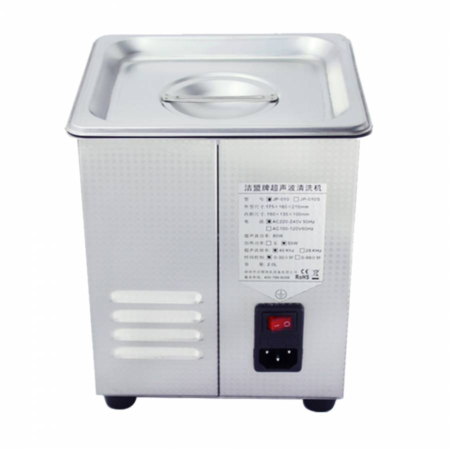 Car Repair Industry Machine With Ultrasonic Cleaners(Mechanical)