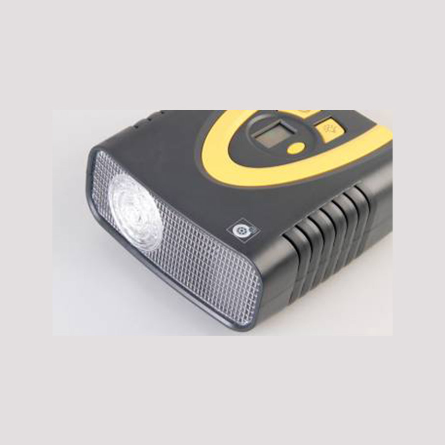 DC 12V Tire Inflator With Digital Gauge RCP-C62A