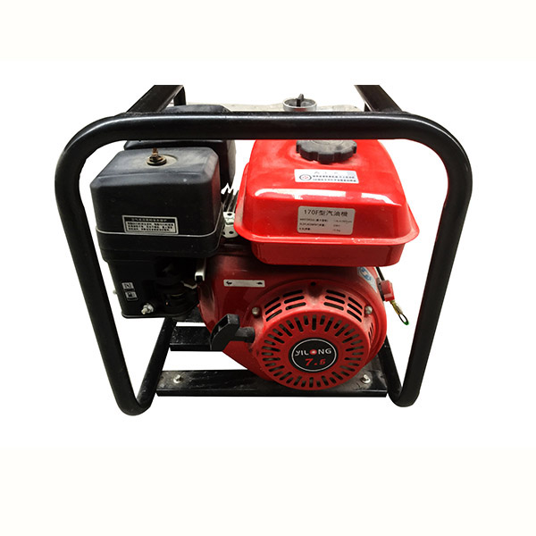 Customized Farming Gardening Water Pump JT170F