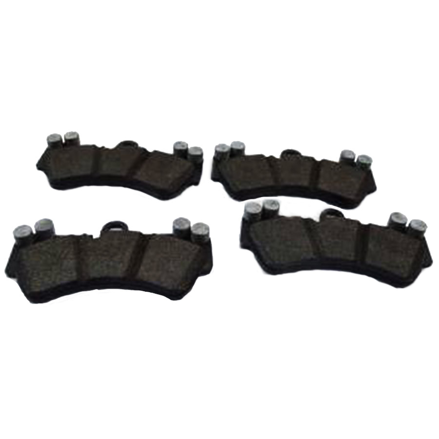 Audi VW Toua Brake Pads
