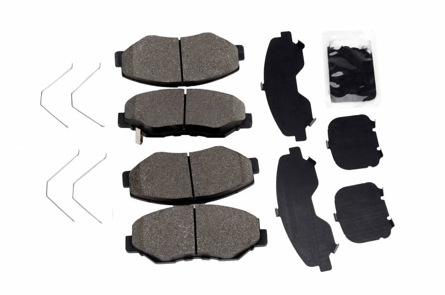 High Quality Rear Brake Pads for Honda CRV RD5 43022-S9A-010