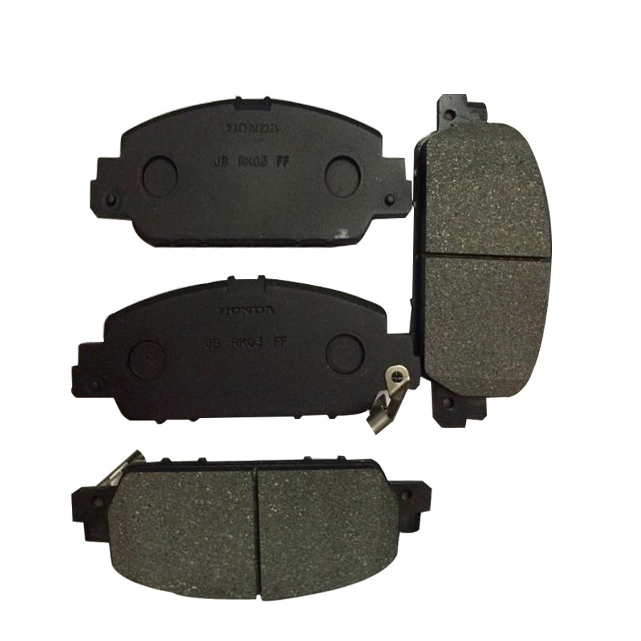 Honda Accord Front Ceramic Brake Pads