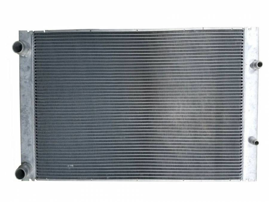 Audi A8 Complete Pure Aluminum Radiator Cooling System
